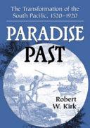 Pdf Paradise Past Telecharger
