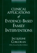 Clinical Applications of Evidence-Based Family Interventions Pdf/ePub eBook