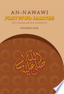 An Nawawi s Forty Two Hadith