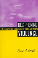 Deciphering Violence