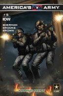 AmericaÕs Army #5 - Tipping Point [Pdf/ePub] eBook