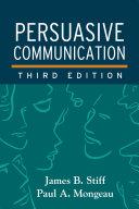 Persuasive Communication, Third Edition Pdf/ePub eBook