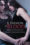 A Passion for Blood [Pdf/ePub] eBook
