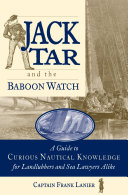 Pdf Jack Tar and the Baboon Watch