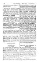 The Freemason's Chronicle