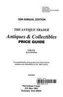 The Antique Trader Antiques and Collectibles Price Guide