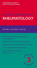 Oxford Handbook of Rheumatology