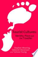Tourist Cultures Book PDF