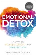 Emotional Detox [Pdf/ePub] eBook