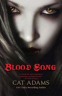 Blood Song Pdf/ePub eBook
