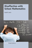 Disaffection with School Mathematics