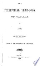 Statistical Year-book of Canada