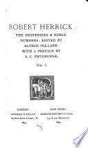 The Hesperides   Noble Numbers