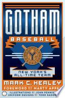 Gotham Baseball Book PDF