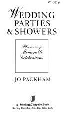 Wedding parties & showers