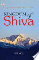 """Kingdom of Shiva"" by Sivkishen"