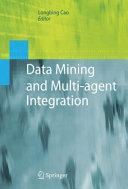 Data Mining and Multi-agent Integration [Pdf/ePub] eBook