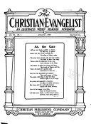 The Christian Evangelist ebook