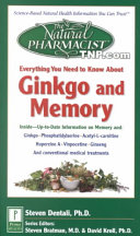 Everything You Need to Know about Ginkgo and Memory