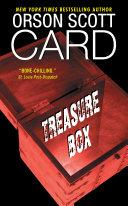 The Treasure Box Pdf/ePub eBook