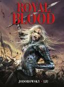 Royal Blood Pdf/ePub eBook