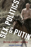 Sex, Politics, and Putin