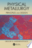 Physical Metallurgy Book