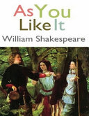 As You Like It  Annotated