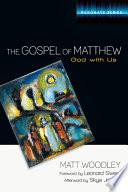 The Gospel Of Matthew Book PDF