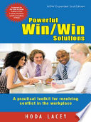 Powerful Win Win Solutions