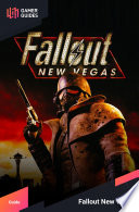 """Fallout: New Vegas Strategy Guide"" by GamerGuides.com"