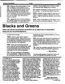 Race  Poverty   the Environment Book