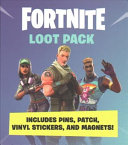 FORTNITE  Official  Loot Pack