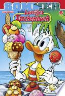Lustiges Taschenbuch Sommer 06