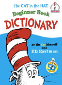 Pdf The Cat in the Hat Beginner Book Dictionary