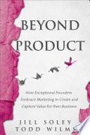 Beyond Product Book PDF