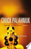 Chuck Palahniuk Book PDF