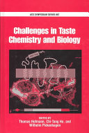 Challenges In Taste Chemistry And Biology Book PDF