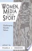 Women Media And Sport