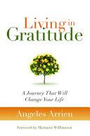Living in Gratitude