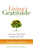 Living in Gratitude Pdf/ePub eBook