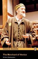 Books - Merchant of Venice, The (Penguin Reader) | ISBN 9781405882279