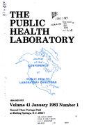 The Public Health Laboratory
