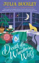Death of a Wandering Wolf Pdf/ePub eBook