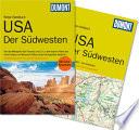 DuMont Reise-Handbuch ReisefŸhrer USA SŸdwesten