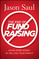 The End of Fundraising