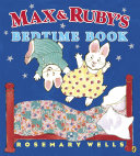 Max and Ruby's Bedtime Book Pdf/ePub eBook