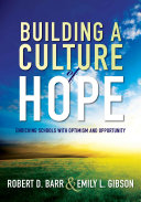 Building a Culture of Hope