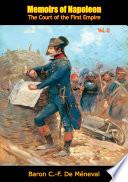 Memoirs of Napoleon Book PDF