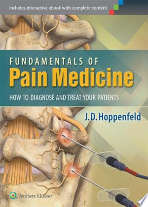 Download Fundamentals of Pain Medicine Free Books - Dlebooks.net
